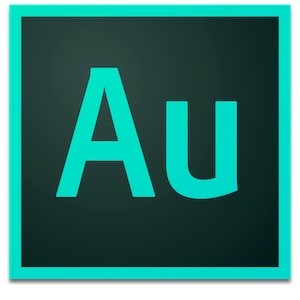 Adobe Audition CC 2017 Mac中文破解版