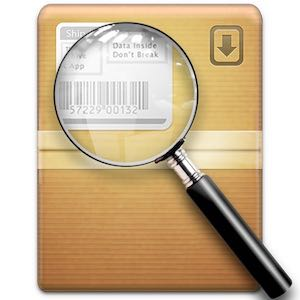 The Archive Browser 1.11.1 Mac破解版
