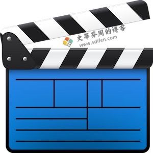 MoviePal 2.0.2 Mac破解版