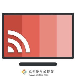 Stream to Chromecast 2.3.0 Mac破解版