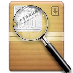 The Archive Browser 1.11.2 Mac破解版