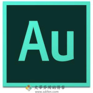 Adobe Audition CC 2019 12.1.2 Mac中文破解版