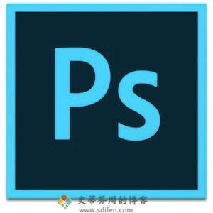 Adobe Photoshop CC 2018 19.1.3 Mac中文破解版