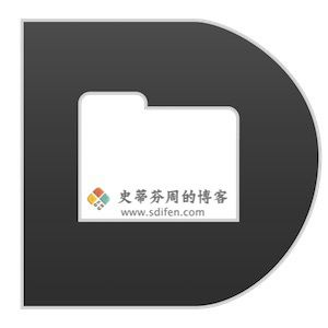 Default Folder X 5.3.6 Mac破解版