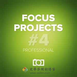 FOCUS projects professional 4.42 Mac破解版