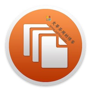 iCollections 4.7 Mac破解版