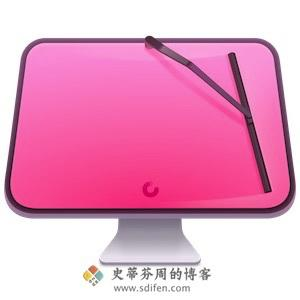 CleanMyMac X 4.5.2 Mac中文破解版