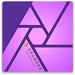 Affinity Photo 1.7.0.108 Beta Mac中文破解版