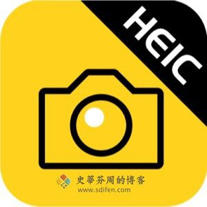 Any HEIC Converter 1.0.17 Mac破解版