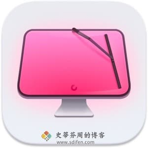 CleanMyMac X 4.6.14 Mac中文破解版